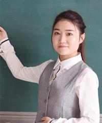 金泽教育李倩倩老师