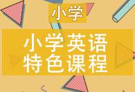 金泽教育小学英语特色课程