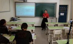 金泽教育金泽寒春磨课活动,把握细节打造高效课堂